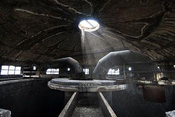 De Watertoren von Rens Bok