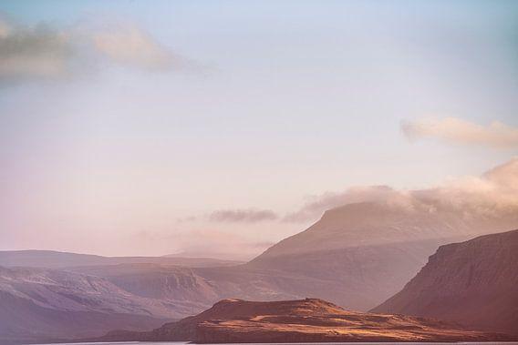 Fjord III van Pascal Deckarm