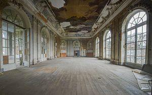 Schloss Gluck van