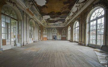 Schloss Gluck van Niels Van der Borght