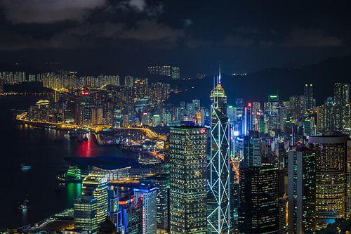 HONG KONG 27