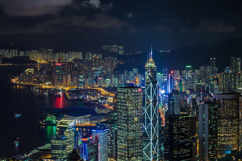 HONG KONG 27 van Tom Uhlenberg