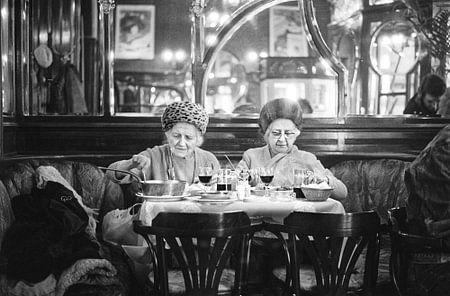 Brussels, Brasserie von Henri Berlize