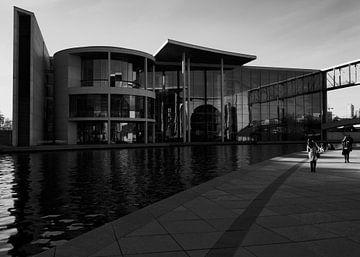 Regierungsviertel van Iritxu Photography