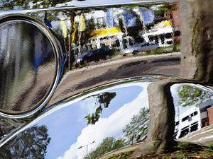 Urban Reflections 42