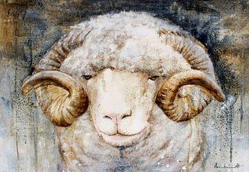 Schafe von Atelier Paint-Ing