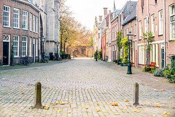 Pieterskerkgracht sur Jordy Kortekaas