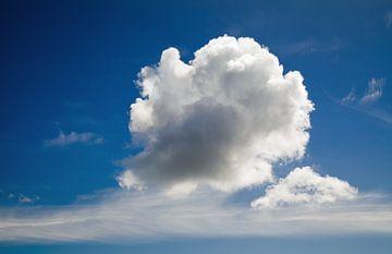 Wolken van BVpix