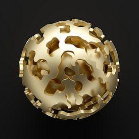 Goldkäsekugeln von Jörg Hausmann