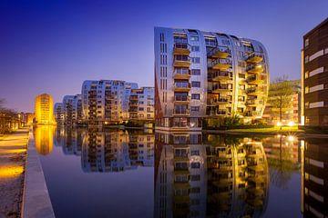 Die Armada, 's-Hertogenbosch, die Niederlande von Marcel Bakker
