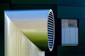 Industriestahl von Oliver Eberwein