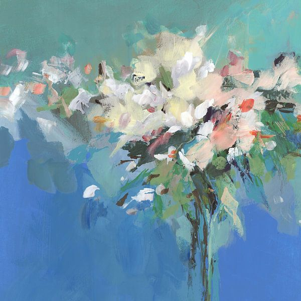 Spring Power, Isabelle Z  van PI Creative Art