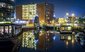 Winschoterdiep / Griffeweg Groningen