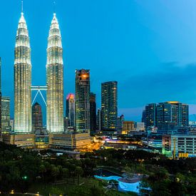 Malaisie Aperçu
