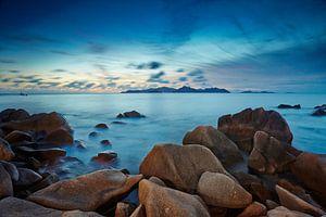 Seychelles van