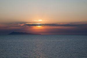 Corfu Sunset