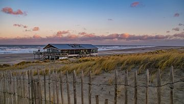 Strand van Karen de Geus