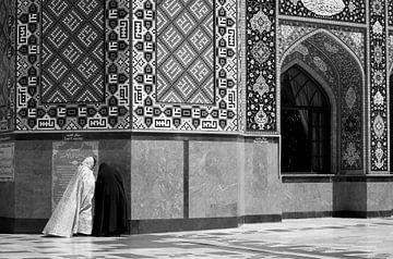 Teheran von Tom Kraaijenbrink