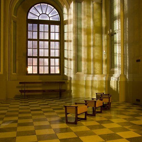 Dresden, Hofkirche sur