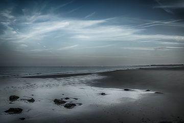 Eb strand Zeeland van Bianca Boogerd