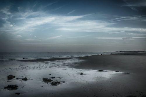 Eb strand Zeeland