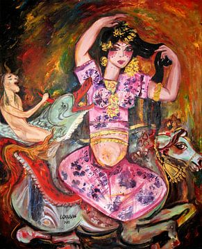 My fairy land von Leila Chouban