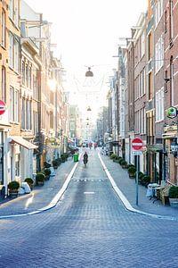 Prinsenstraat Amsterdam