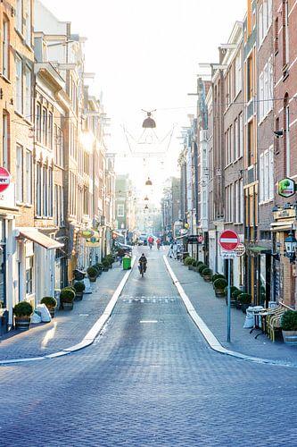 Prinsenstraat Amsterdam van