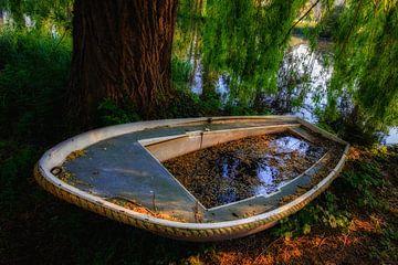Boot von Jan Bakker