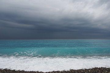 Storm van Dana Marin