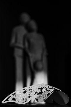 Familie voller Liebe. von Arie Jan van Termeij