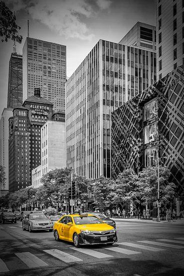 CHICAGO North Michigan Avenue