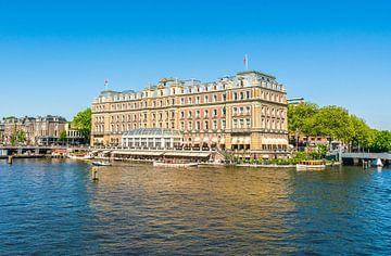 Hotel Amstel in Amsterdam von Ivo de Rooij