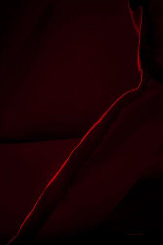 Rode Lijn van