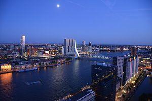 Romantic Rotterdam