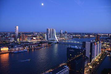 Romantic Rotterdam van Marcel van Duinen