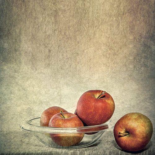 Äpfel van Vera Kämpfe