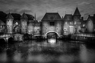Koppelpoort, Amersfoort von Jens Korte