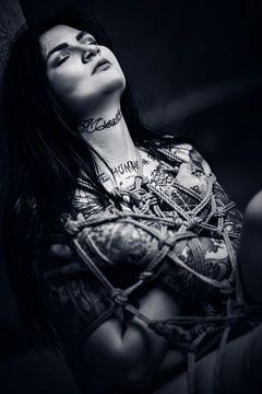 Just Rope(love) von Catherine Mason