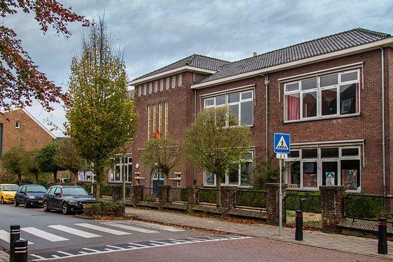 Kunst en Cultuurhuis De Klimboom in Simpelveld