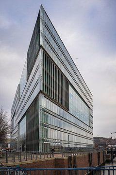 Hambourg Architecture ZDF sur Jürgen Schmittdiel Photography
