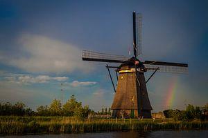 Kinderdijk molen