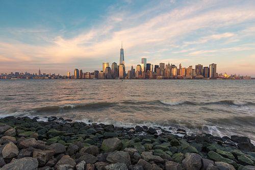 NEW YORK CITY 04 von Tom Uhlenberg
