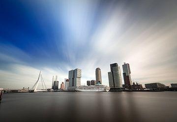 horizon de Rotterdam sur Jeroen Mikkers