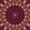 Mandala tender touch van Marion Tenbergen thumbnail