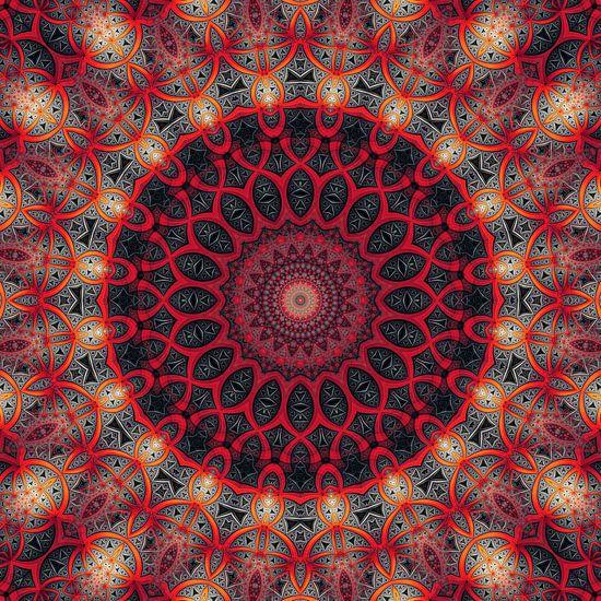 Mandala tender touch