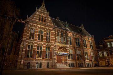 Minerva-Akademie in Groningen von Vincent Alkema