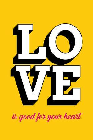 Love von Harry Hadders