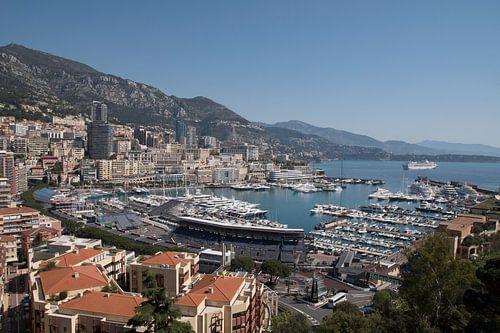 Haven van Monaco van