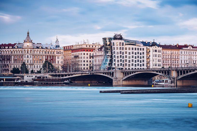 Prague - Dancing House van Alexander Voss